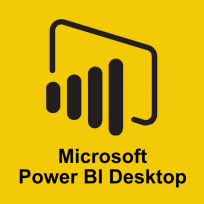 MS Power BI Desktop