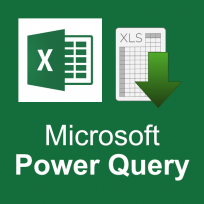 MS Power Query (Excel)